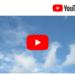 【無料動画素材】流れる雲と青空フリー素材